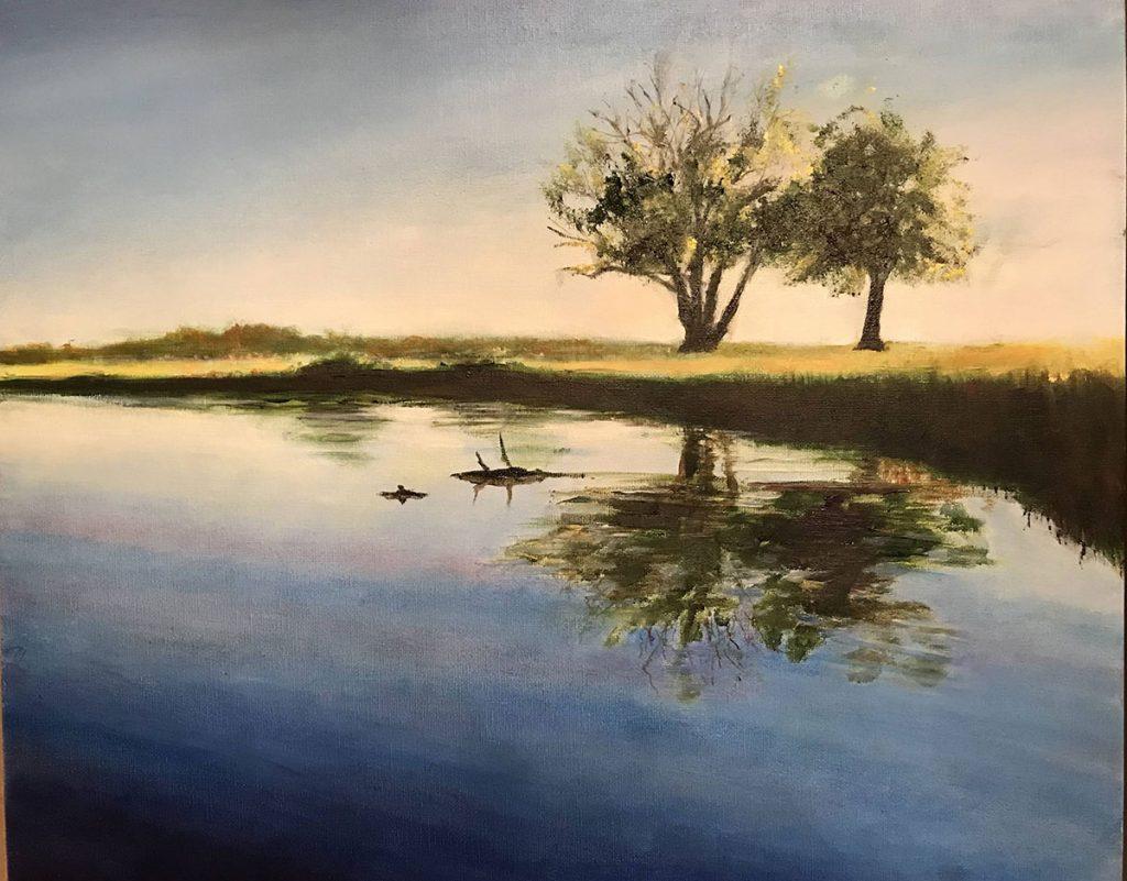 betsy marsh